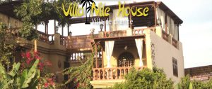 Villa Nile House