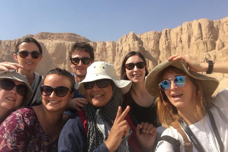 Pharaoh Trails & Sun Dance Festival