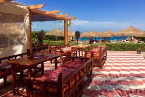 The Sun and Sea Hotel in Hurghada