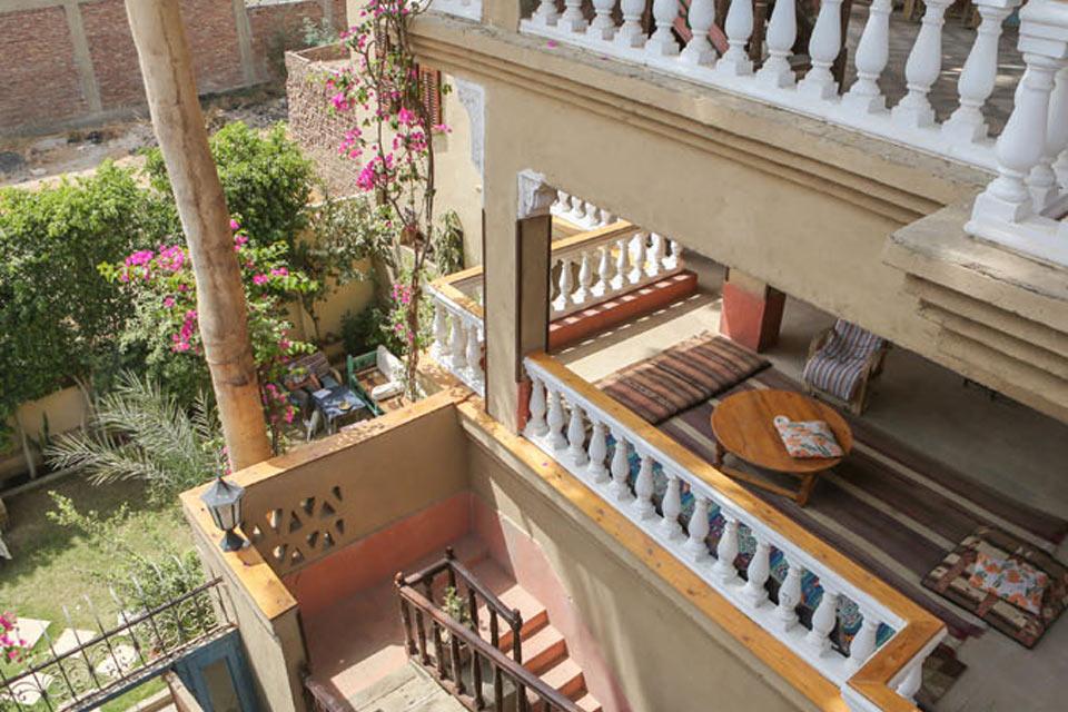 Villa Nile House