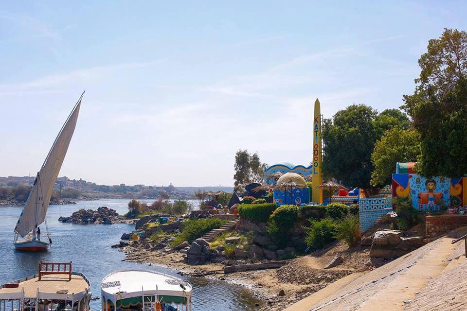 Kato Dool Nubian House, Aswan