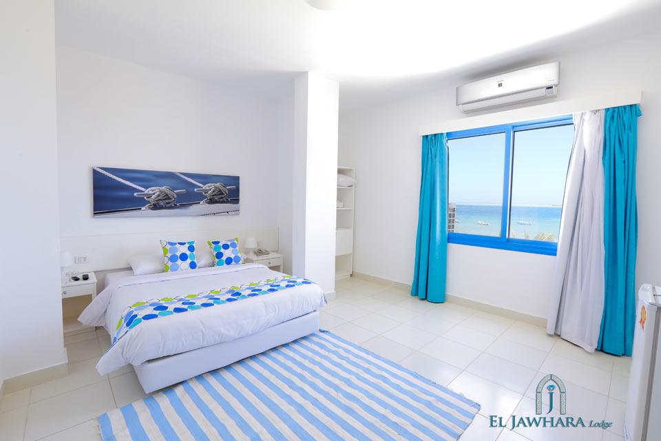 Jawhara Beach and Sea Lodge