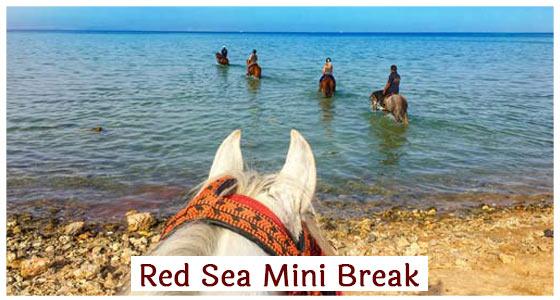 Red Sea Mini-Break