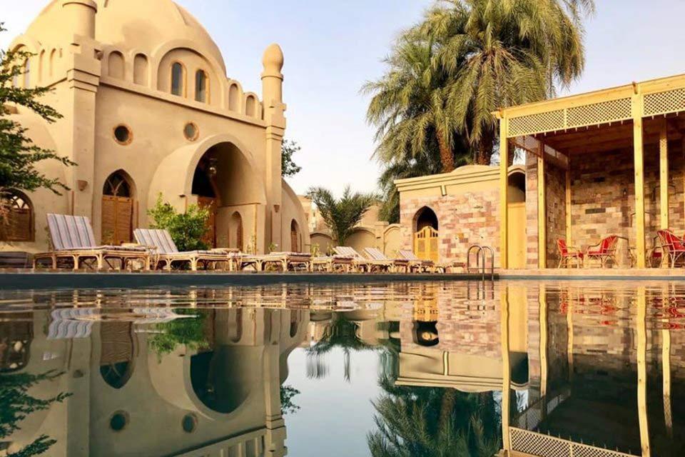 Luxor Accommodation