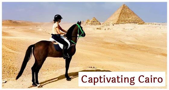 Captivating Cairo