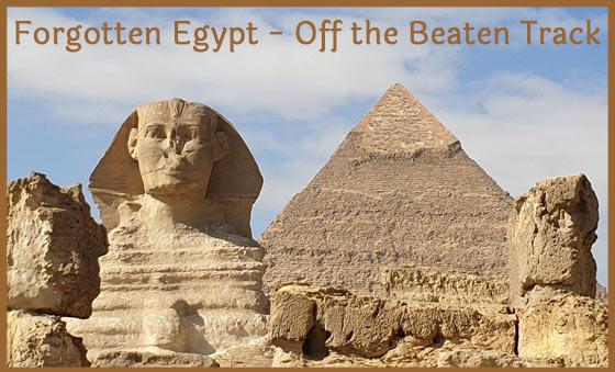 Forgotten Egypt